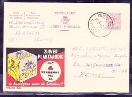 Belgique - Lettre - Stamped Stationery