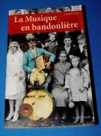 DANIEL CARIO - La Musique En Bandoulière - Musiciens Bretons - Folklore // - Música