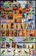 Yugoslavia, 5 Complete Years From 2002 To 2006 Year, MNH (**) - Yugoslavia