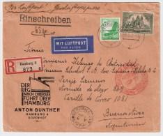 DR, 5 RM, Seltene Versandart!, #2550 - Deutschland