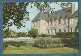 35-LA GUERCHE-DE-BRETAGNE-L'Hôpital Saint-Jean- Pavillon De Convalescence- Non écrite - 2 Scans -10.5 X 15 - ARTAUD - La Guerche-de-Bretagne
