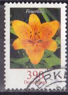 Ei_ Bund - Mi.Nr. 2534 - Gestempelt Used - BRD