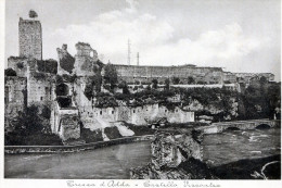 Trezzo D´Adda. Castello Visconteo - Other Cities