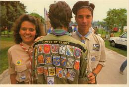 AGESCI   INCONTRO  EUROPEO  SCAUTS--GUIDE IN ITALIA    Eurofolk 89  (NUOVA) - Scoutisme