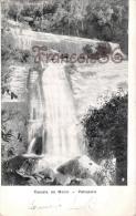 Brésil Brazil - Cascata No Morin - Petropolis - 2 SCANS - Brésil