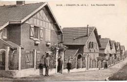 71. Digoin. Les Nouvelles Cités - Digoin