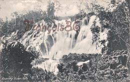 Jamaica Jamaïque - Roaring Rivers Talls - 2 SCANS - Jamaïque
