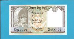 NEPAL - 10 Rupees - ND ( 1985 - 1987 ) - P 31.b - UNC. - Sign. 13 - King Birendra Bir Bikram - Nepal