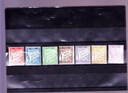 INDE : : Y&T :  12 à 18 * TT - India (1892-1954)
