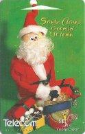 New Zealand - Santa Claus, Song Of Christmas, 495BO, 1998, 120.650ex, Used - New Zealand