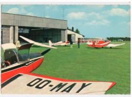 Airplane - Flugzeug - Vliegtuig - Avion - SAINT HUBERT - Centre National De Vol à Voile - Aerodrome