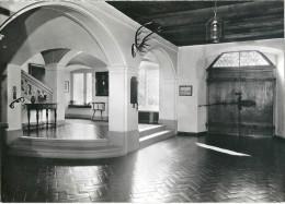 Horgen - Bocken Am Zürichsee  (Eingangshalle)            Ca. 1960 - ZH Zurich