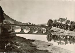 Cpsm TERRASSON  (Dordogne) Le  Pont  Neuf - Ohne Zuordnung