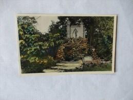 Montfortaans Seminarie - O.L.Vrouwenpark Rotselaar - O.L.Vrouw Kapelletje In Het Park - Rotselaar
