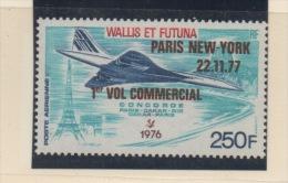 WALLIS - Yvert N° P.A. 75 - Wallis-Et-Futuna