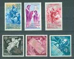 Malta - 1960 St.Paul MNH__(TH-147) - Malta (...-1964)