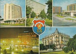 = 15050  - ROMANIA  - PLOIESTI  - SOCIALIST  REPUBLIC - USED = - Roumanie