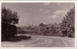C 11964 -WEYBRIDGE PARK 8 - Angleterre - Belle CP - - Otros