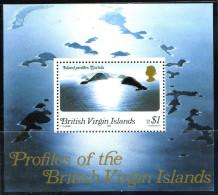 BRITISH VIRGIN ISLANDS 1980 - Block MNH** - Iles Vièrges Britanniques