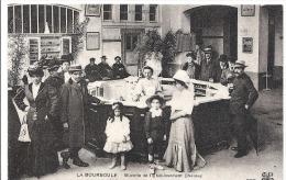 LA BOURBOULE  Buvette De L'etablissement Choussy - La Bourboule