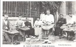 Groupe De Sandaliers - Sonstige Gemeinden