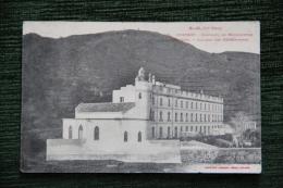 PORT BOU - Convento De Benedictinas - Espagne