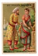 Chromo Thèmes: Turquie, Sultan, Orient (?) - Trade Cards