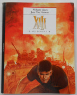 XIII L'intégrale N° 4 Par Vance Et Van Hamme - XIII