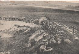 Nr.  2906,  Das Deutsche Heer,  Feuernde Infantrie In Schützengräben - Guerra 1914-18