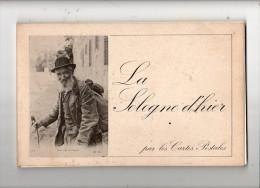 Juil15     70046      La Sologne D´hier Par Cartes Postales - Cartes Postales