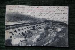 CERBERE - Gare Internationale Et Vue Générale - Cerbere
