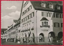 AK ´Freudenstadt' ~ 1960 - Freudenstadt