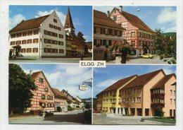 SWITZERLAND - AK 236397 Elgg ZH - ZH Zurich
