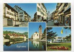 SWITZERLAND - AK 236401 Eglisau - ZH Zürich