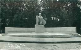 BARRE - Soldiers Memorial - Barre
