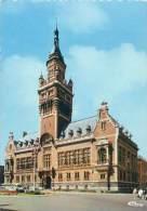 CPM - 59 - DUNKERQUE - L'Hôtel De Ville - Dunkerque