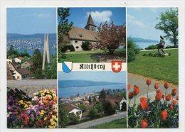 SWITZERLAND - AK 236463 Kilchberg Am Zürichsee - ZH Zurich