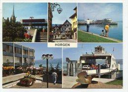 SWITZERLAND - AK 236465 Horgen - ZH Zurich