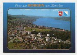 SWITZERLAND - AK 236467 Gruss Aus Horgen Am Zürichsee - ZH Zurich