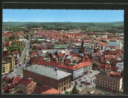 AK Kaiserslautern, Blick Vom Rathaus - Kaiserslautern