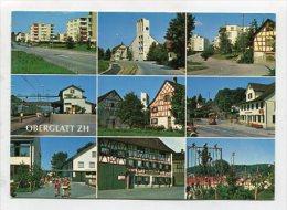 SWITZERLAND - AK 236510 Oberglatt ZH - ZH Zürich