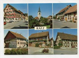 SWITZERLAND - AK 236535 Rafz - ZH Zürich