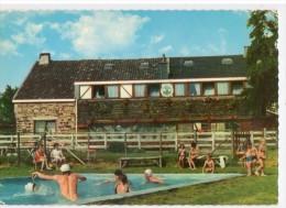 Jalhay Auberge Hertogenwald - Zwembad Swimming Pool Piscine Schwimmbad - Circulé - Jalhay