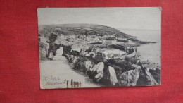 > England> Mousehole---1878 - Angleterre