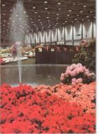 Gentse Floralien Center - Floralies Gantoises 1995 - Gent