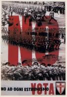 PROPAGANDA CRISTIANI DEMOCRATICI UNITI DI ROCCO BUTTIGLIONE -  LIBERTAS 1999 - Partis Politiques & élections