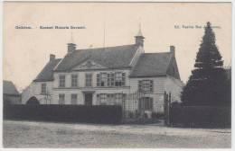 16754g KASTEEL Notaris Govaert - Oedelem - Beernem