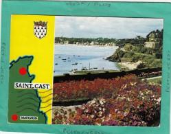 SAINT CAST MATIGNON CITE FLEURIE - Saint-Cast-le-Guildo
