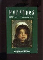 - PYRENEES N°214 . TRIMESTRIEL N°2 2003 . - Midi-Pyrénées