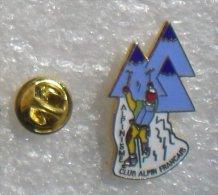 ALPINISME CLUB ALPIN FRANCAIS    UUU   229 - Alpinisme